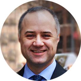 Dr. Matthew Malek