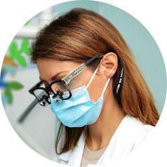 Dr. Mina Elahi