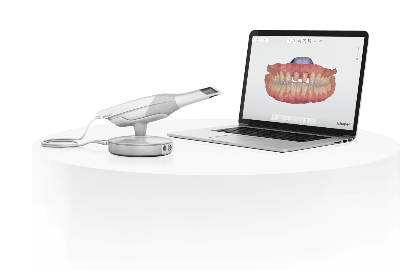 3Shape Trios Intra-oral Scanner